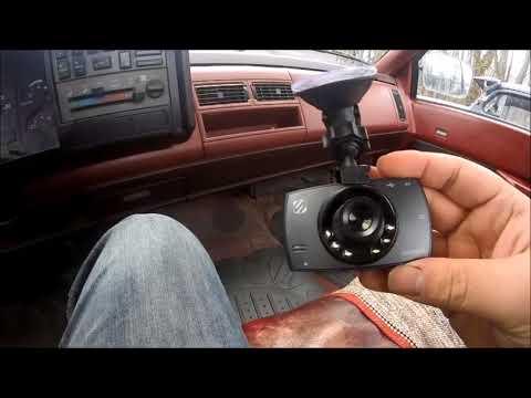 Scosche DDVR2ST Dashcam Review