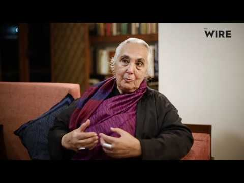 Romilla Thapar - Rise of Hindu Nationalism and Challenges of Public Intellectuals in India