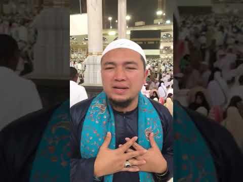 Buktikan!! Amalan Doa agar Bisa Cepat Naik Haji dan Umroh.