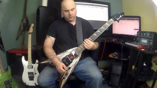 """Dave Mustaine """"Angel of Deth"""" review"""