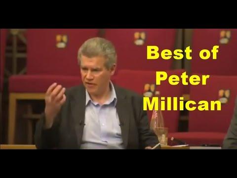 Best of Peter Millican Arguments