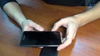 видео Смартфон Lenovo P780 не включается - ремонт или замена?