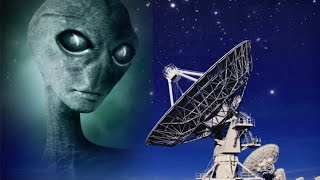 Scientists Detect 'Alien Signals' From Galaxy 3 BILLION Light Years Away thumbnail
