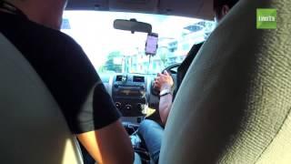 เปิดอกคนขับ Uber หลังกรมขนส่งฯ ล่อซื้อทั่วกรุง (3) | 08-03-60 | สายตรวจโซเชียล