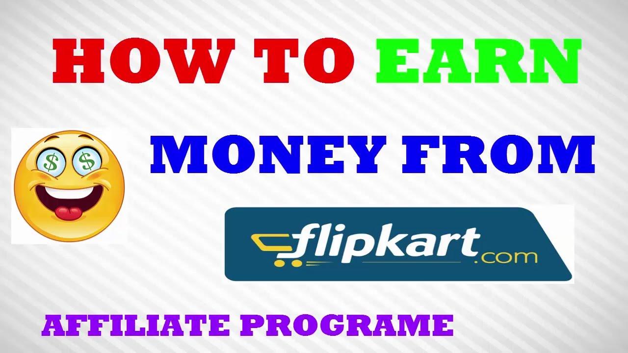 How To Make Money From Flipkart  Earn Money On Flipkart [online Jobs In  Tamil]