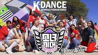[JK-DANCE] Girls' Generation ( 소녀시대 ) 'I GOT A BOY'  Dance C…