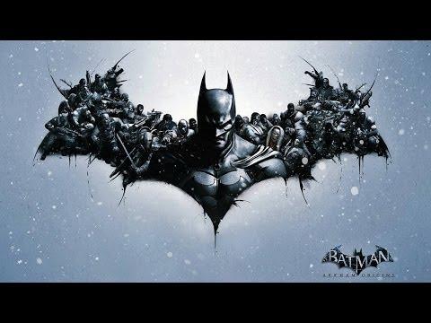 Batman: Arkham Origins - Parte 10: Hotel Royal de Gotham I