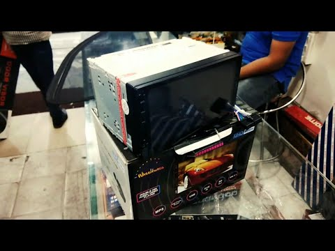 UNO MINDA FULL TOUCHSCREEN STEREO SYSTEM || UNBOXING || REVIEW ||