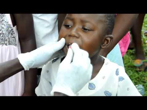 Medical Camp Kiboga District (Uganda)