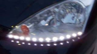 Download leds flexibles y rigidos ford focus Mp3 and Videos