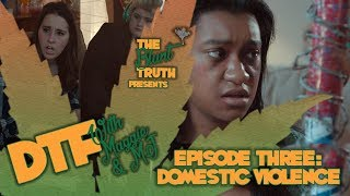 Episode 3: Domestic Violence