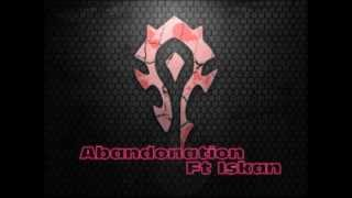 Abanondonation ft iskan Open collab entry