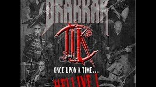 "DRAKKAR - Angels of Stone LIVE at ""Titans Fest"" Official Video"
