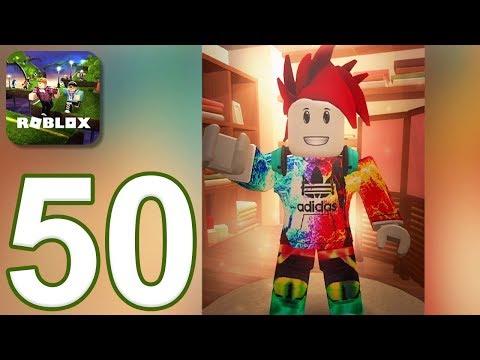 ROBLOX - Gameplay Walkthrough Part 50 - Avatar Upgrade (iOS, Android)