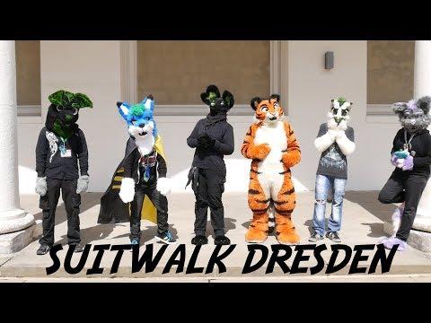 Suitwalk Dresden | Furgate |