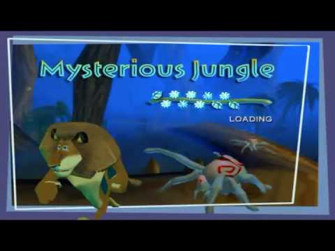 Madagascar (PC) Any% in 38'54