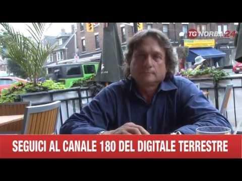 TORONTO COMUNITA' DEI MOLISANI