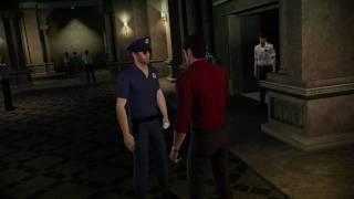 Godfather II EA PlayStationLifeStyle.net