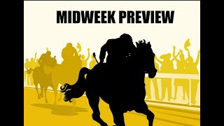 Pro Group Racing - Show Us Your Tips - Midweek Preview - Randwick Kensington & Geelong