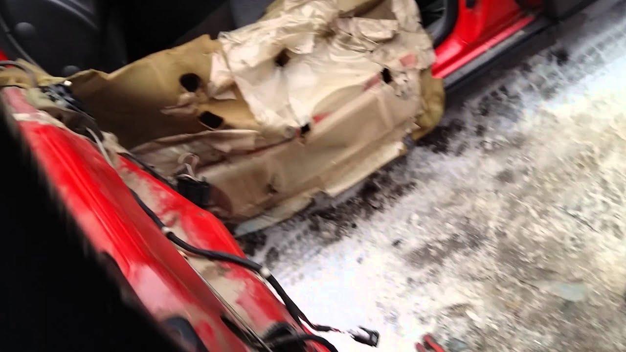 Ремонт рулевой рейки на Volkswagen Passat B5. Ремонт рулевой .