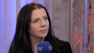 Gendergaga | Interview mit Birgit Kelle | KcF 2015 | ERF Medien