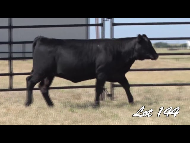 Pollard Farms Lot 144
