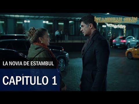 La Novia De Estambul (İstanbullu Gelin) - Capítulo 1 - Completo - HD - Español