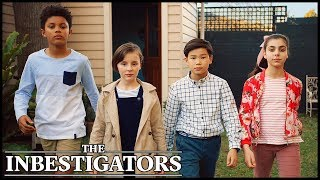 OFFICIAL Trailer | The Inbestigators TV Show (2019)