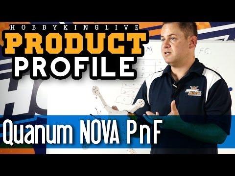 HobbyKing Live - Product Profile Quanum Nova PNF