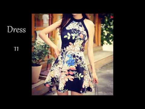 romantic dating dresses