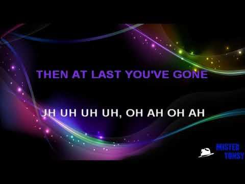 All Night   Parov Stelar   karaoke by Mister Tonsy