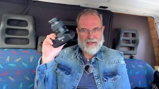 Canon 2000D / Rebel T7 Prueba Review - EN ESPAÑOL