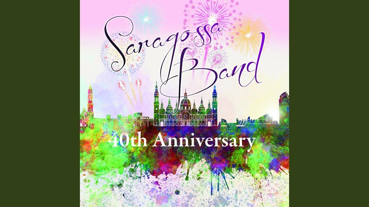 65c5ba4e7001 Saragossa Band Agadou Full Album - Free music streaming