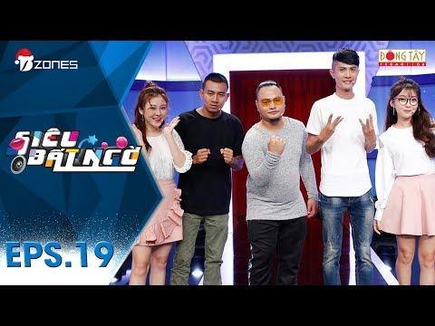 rất Bất Ngờ | Mùa 3 | Tập 19 Full: Gia Đình FapTV Vinh Râu, Thái Vũ, Huỳnh Phương, Ribi Sachi
