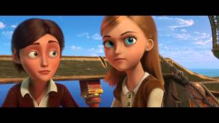 Bande-annonce de The Snow Queen 2, la Reine des Neiges ! (Hellokids)