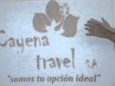 Agencia de Viajes Cayena Travel.MPG