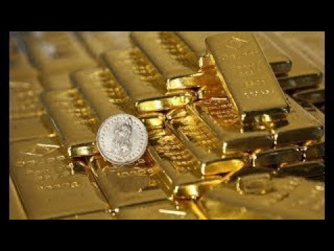 HOT: Gold & Silver Pop On Weak December Jobs Report Before Getting Pounded Into Submission