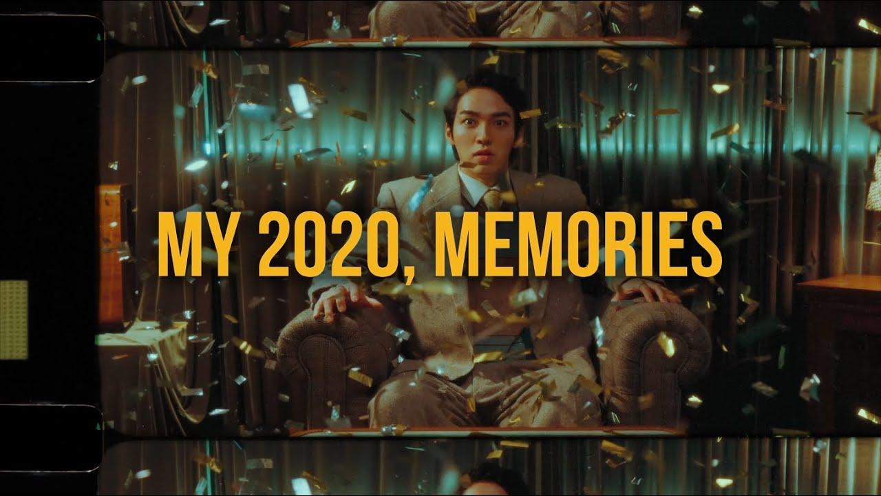 코로나 시국 2020년, 저에겐 최고의 한 해 였습니다.  2020 Show reel   Film by JLOS  