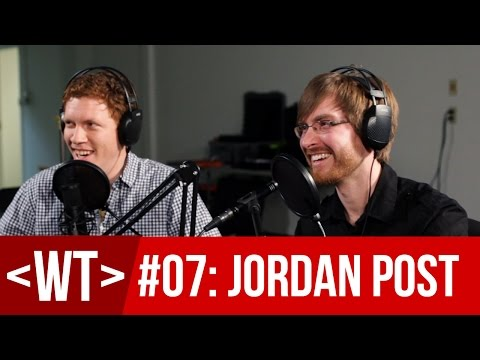 Working Title 007: Jordan Post