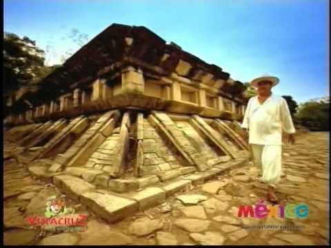 Veracruz Turistico (Ingles).
