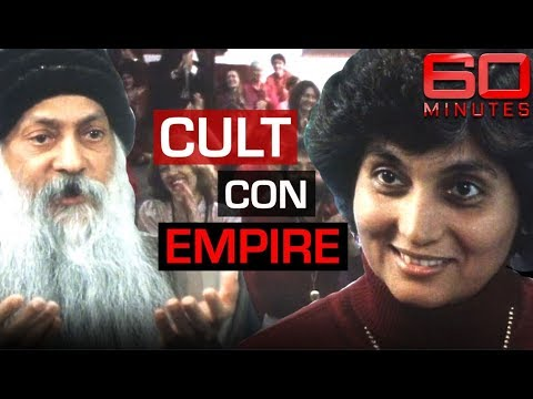 Wild Country cult