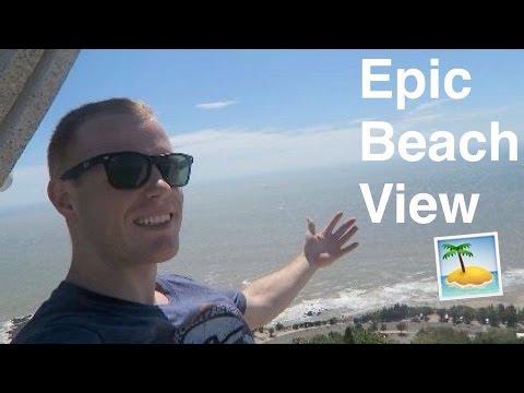Epic Vietnam Beach Trip...Vlog!! Vung Tau - SEAFOOD HEAVEN