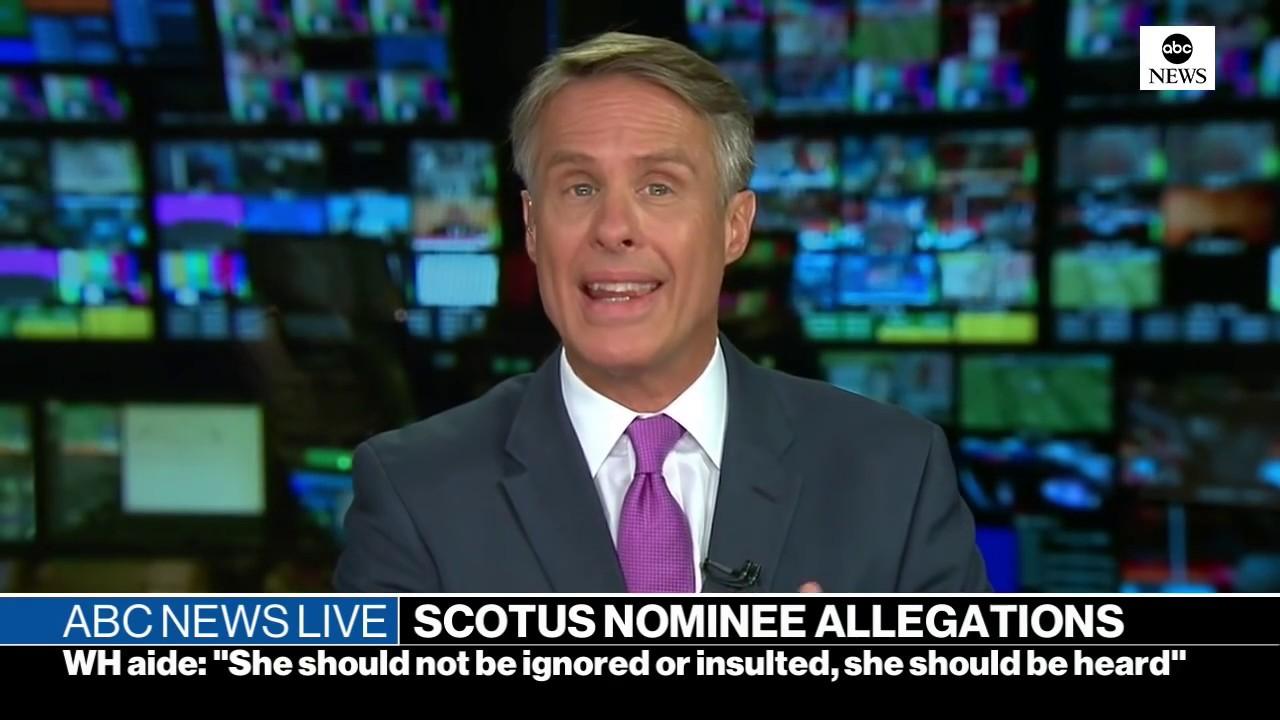 ABC News Live: Trump hosts Hispanic heritage celebration, DoJ on campus  free speech, Emmy Awards