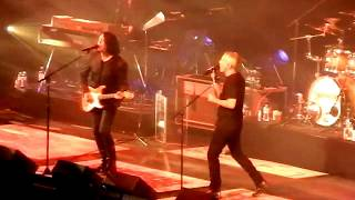 Tears For Fears 2017. Everybody wants to rule the world