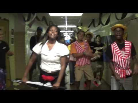 Del City Homecoming Lip Dub 2015