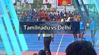 Tamilnadu vs Delhi | 67th Senior National Kabaddi Championship 2020 @ Jaipur, Rajasthan