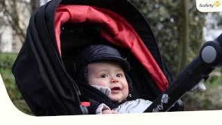 Safety 1st Kokoon Baby Stroller