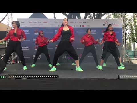 Bursa Dance Challenge 2017