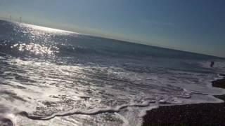 Great Yarmouth Beach 2016
