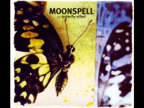Moonspell - The Butterfly Effect - Lustmord mp3